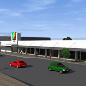 Nambour Plaza Shopping Centre, Nambour QLD