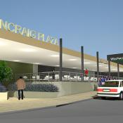 Kingcraig Shopping Centre, Naracoorte SA