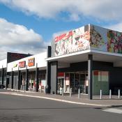 Dernancourt Shopping Centre