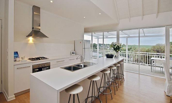 Port Willunga Beach House   Interiors   Projects   Nelson Architects